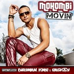 Mohombi Single