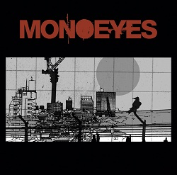 MONOEYES_A Mirage In The Sun