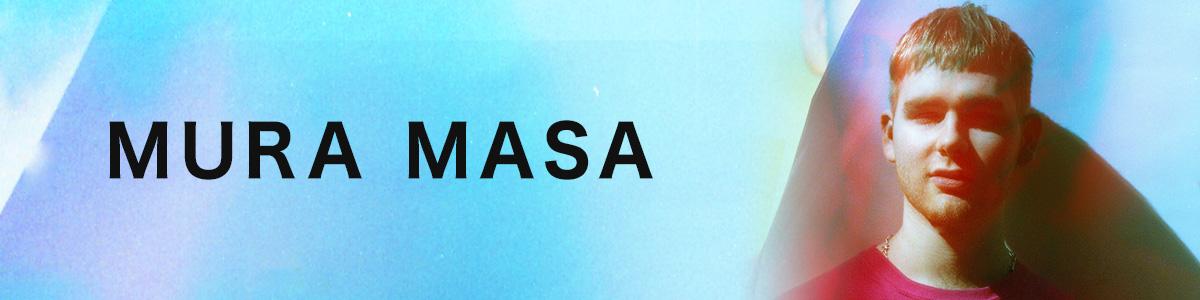 ムラ・マサ