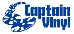 CAPTAIN VINYL(キャプテンヴァイナル)