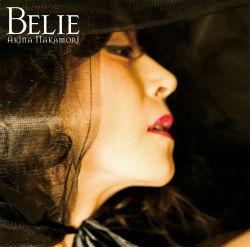 Booklet -belie _tsujyo _mini