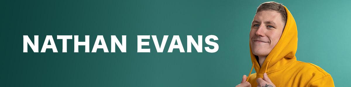 ネイサン・エヴァンズ