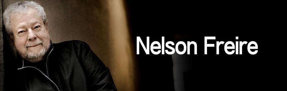 ネルソン・フレイレ