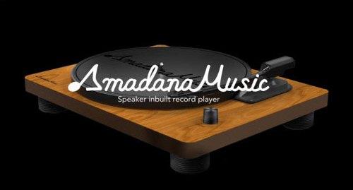 Amadanamusic