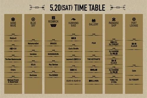 Greenroom 2017timetable -1