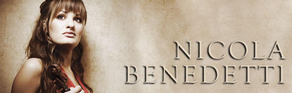 ニコラ・ベネデッティ