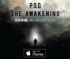 「The Awakening」iTunes