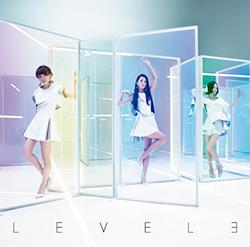 Perfume _level 3_jkt _nomal