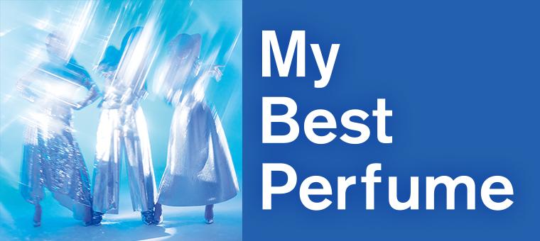 My Best Perfume
