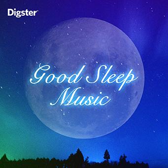 Good Sleep Music~眠れない夜のヒーリングミュージック