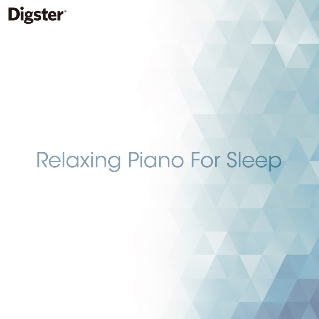 Relaxing Piano For Sleep