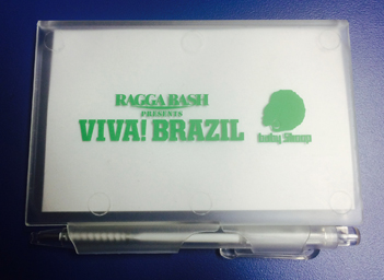 Ragga _present