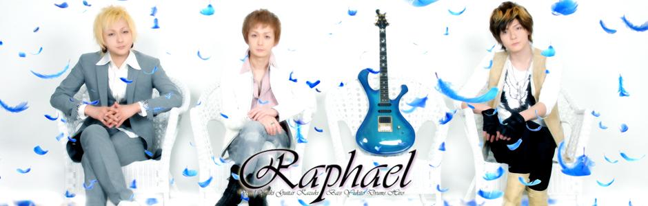 Raphael-Starring 華月