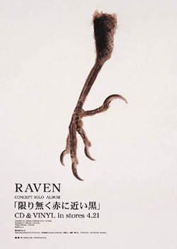 Raven _poster
