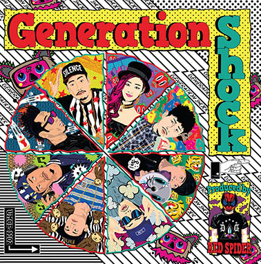 Generation _Shock _JKT_s
