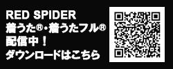 レクチョク RED SPIDER ページ