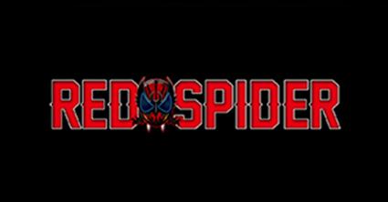 Redspider -capture