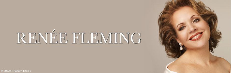 ルネ・フレミング