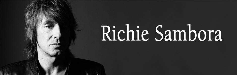 リッチー・サンボラ