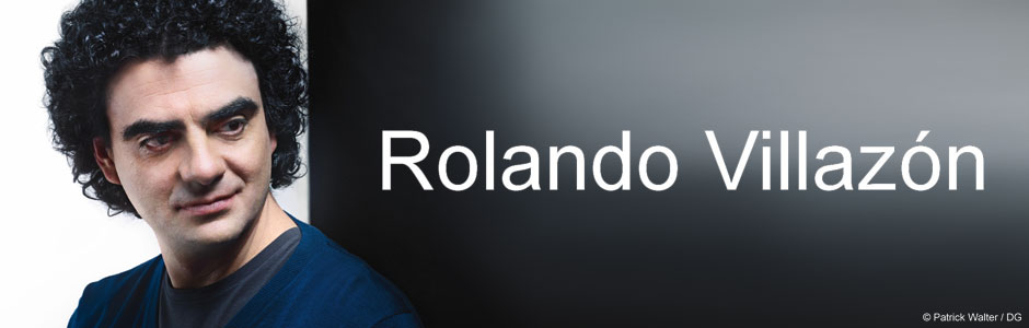 ローランド・ビリャソン
