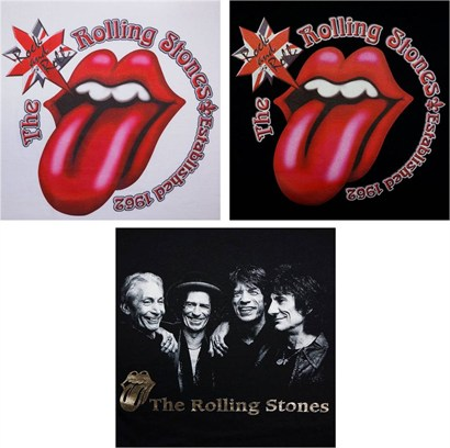 The Rolling Stones X Junks