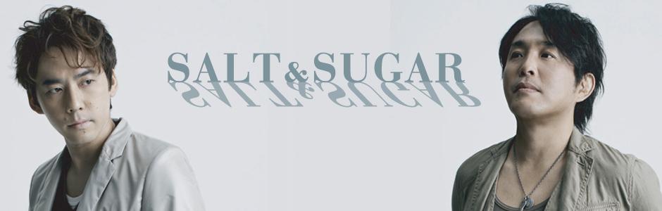 SALT&SUGAR