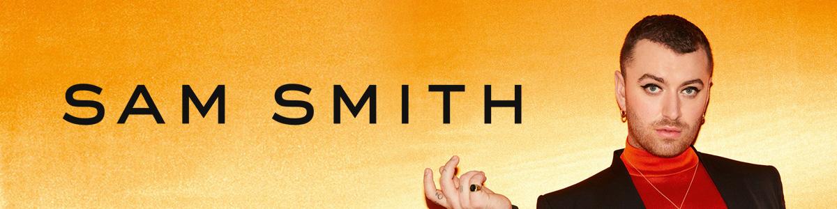 サム・スミス