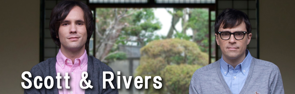 Scott & Rivers