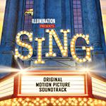 映画『SING/シング』公式サウンドトラック