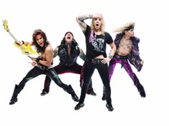 Steel Panther Official Photo By David Jackson