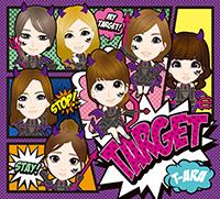T ARA Target Shokai