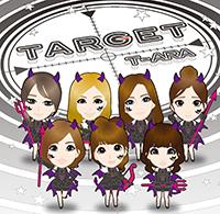T ARA Target Tsujo A
