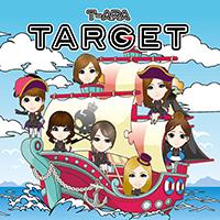 T ARA Target Tsujo B