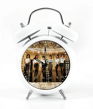 T-ARA めざまし時計