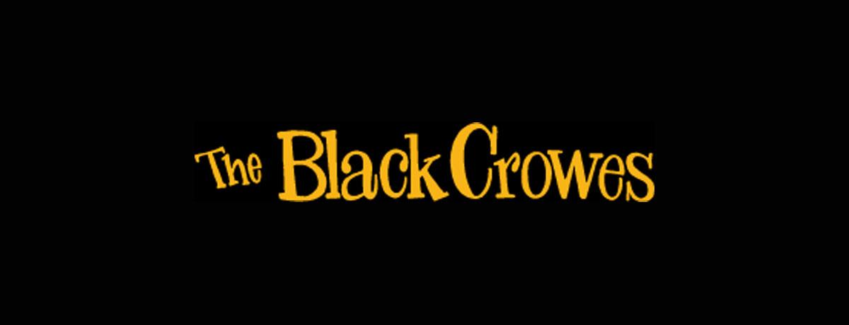 ブラック・クロウズ