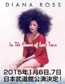 2015年1月、日本武道館公演決定!