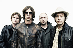 The -verve