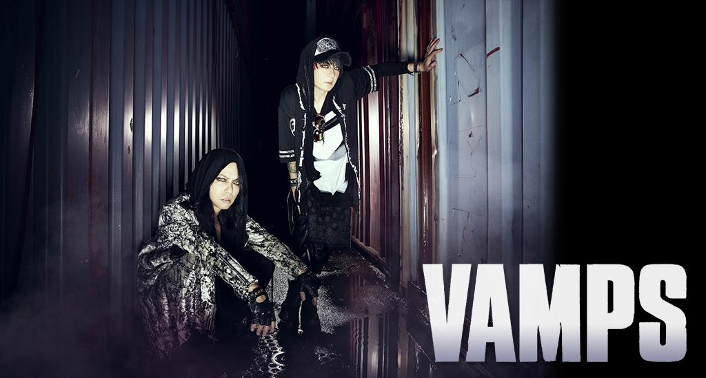 VAMPS (English)