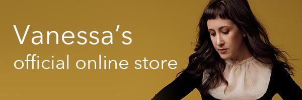 Vanessa's official online store