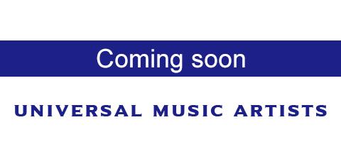 ユニバーサル ミュージック アーティスツが開催するオーディション情報