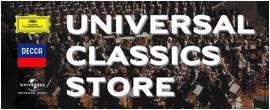 UNIVERSAL CLASSICS STORE