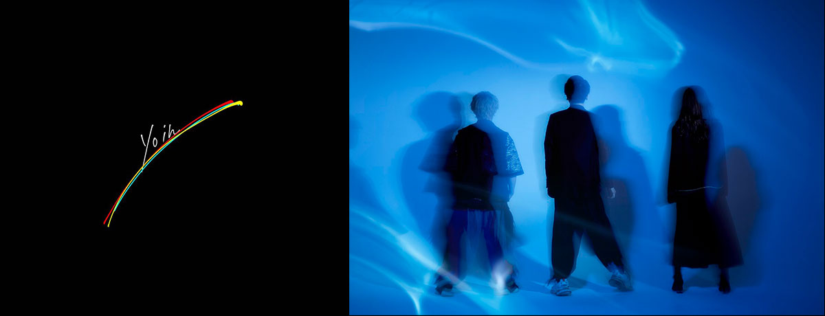 夜韻-Yoin-
