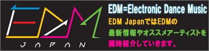 EDM Japan